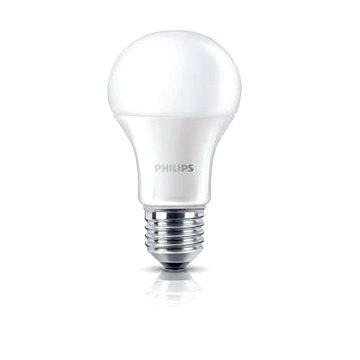 Philips LED 13,5-100W, E27, 2700K, Mléčná (929001234501)