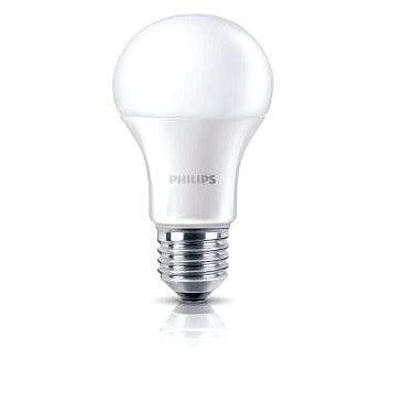 Philips LED 13-100W, E27, 4000K, Mléčná (929001234901)