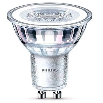 Philips LED Classic spot 3.5-35W, GU10, 2700K (929001217801)