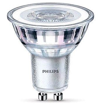 Philips LED Classic spot 3.5-35W, GU10, 4000K (929001218001)