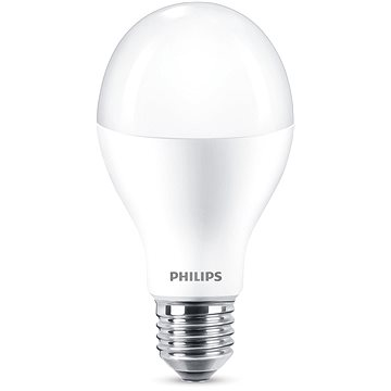 Philips LED 18-120W, E27, Matná, 4000K (929001313301)