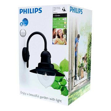 Philips myGarden Raindrop 01652/30/16 (16523016)
