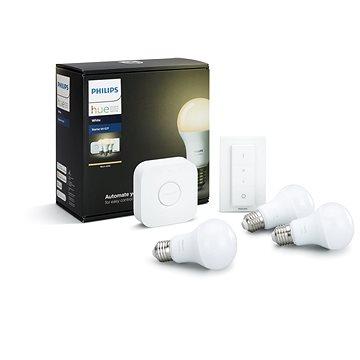 Philips Hue White 8.5W E27 starter kit (929001137061)