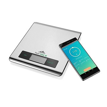 ETA Nutri Vital 079090000 nutriční se smart aplikací (ETA079090000 )