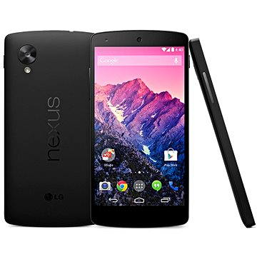 LG Nexus 5 32GB Black (8808992089032)