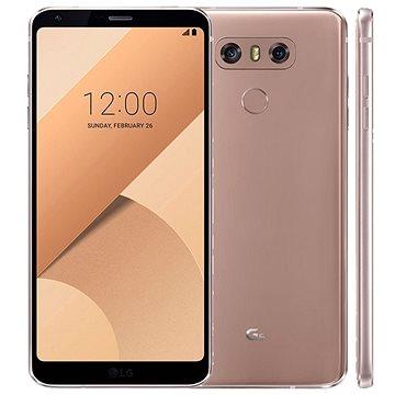 LG G6 Gold