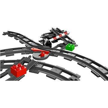 LEGO DUPLO 10506 Doplňky k vláčku (5702015153560)