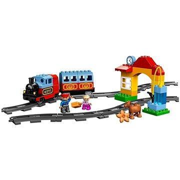 LEGO DUPLO 10507 Můj první vláček (5702015153577)