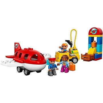 LEGO DUPLO 10590 Letiště (5702015355377)