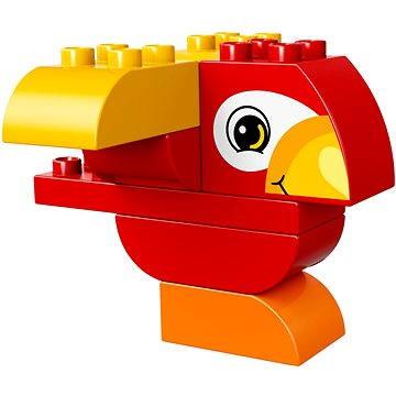 LEGO Duplo 10852 Můj první papoušek (5702015866682)