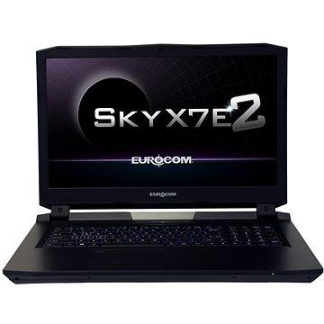 EUROCOM Sky X7E2 (EUR021c)