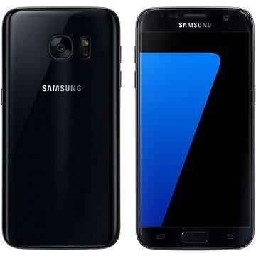Samsung Galaxy S7 černý + ZDARMA Album MP3 Zimní playlist 2017 Digitální předplatné Týden - roční