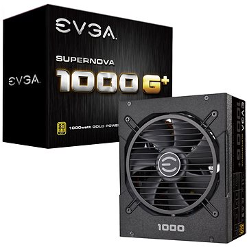 EVGA SuperNOVA 1000 G+ (120-GP-1000-X2)