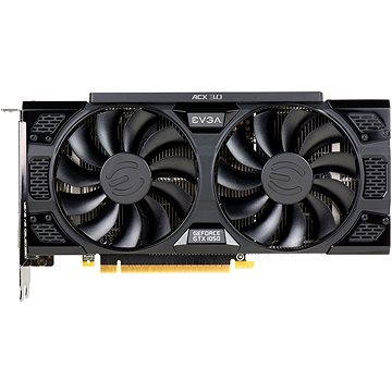 EVGA GeForce GTX 1050 SSC GAMING ACX 3.0 (02G-P4-6154-KR)