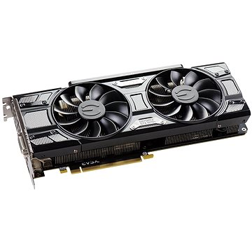 EVGA GeForce GTX 1070 Ti SC2 GAMING iCX (08G-P4-6771)
