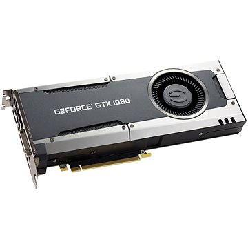 EVGA GeForce GTX 1080 (08G-P4-5180-KR)