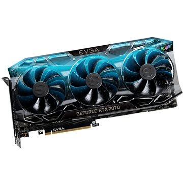 EVGA GeForce RTX 2070 SUPER FTW3 ULTRA+ (08G-P4-3377-KR)