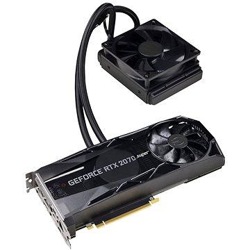 EVGA GeForce RTX 2070 SUPER XC HYBRID GAMING (08G-P4-3178-KR)