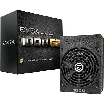 EVGA SuperNOVA 1000 G2 (120-G2-1000-X2)