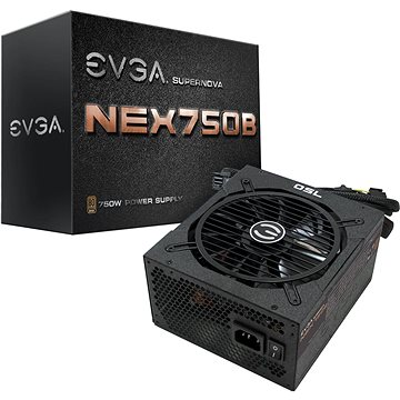 EVGA 750B (110-B1-0750-V2)
