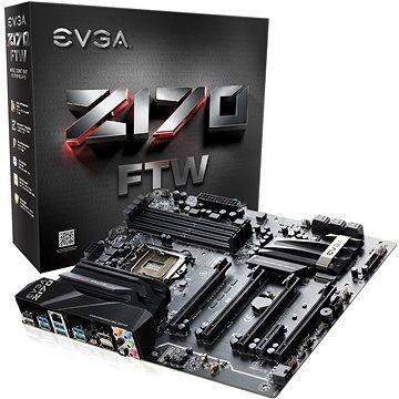 EVGA Z170 FTW (140-SS-E177-KR)