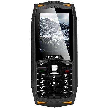 EVOLVEO StrongPhone Z3 (SGP-Z3-B)