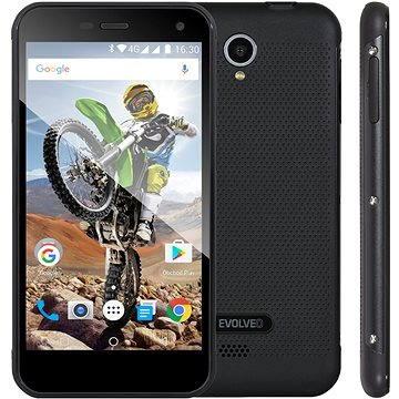 EVOLVEO StrongPhone G4 + ZDARMA Poukaz Elektronický darčekový poukaz Alza.sk v hodnote 19 EUR, platnosť do 28/2/2017 Poukaz Elektronický dárkový poukaz Alza.cz v hodnotě 500 Kč, platnost do 28/2/2017