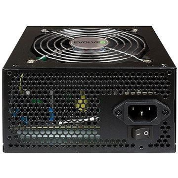 EVOLVEO Pulse 550W černý (EP550PP12)