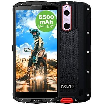 EVOLVEO StrongPhone G7 (SGP-G7-B)