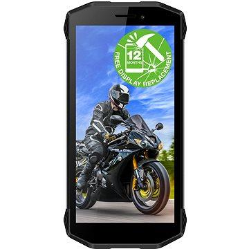 EVOLVEO StrongPhone G5 černá (SGP-G5-B)