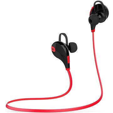 EVOLVEO SportLife XS3 červené/černé (SL-XS3-RED)