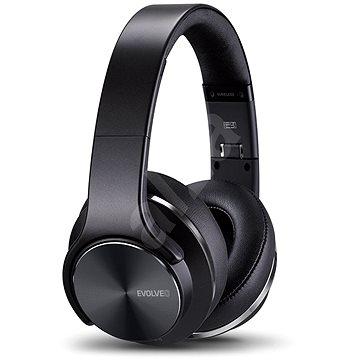 EVOLVEO SupremeSound E9 černá (SD-E9-BL)