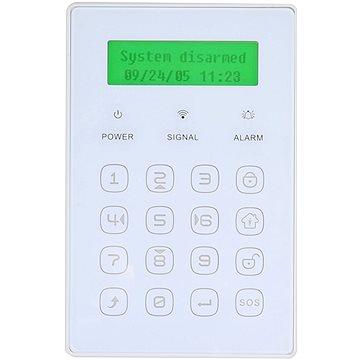 EVOLVEO bezdrátová mini klávesnice pro Sonix (ACS KEY3)