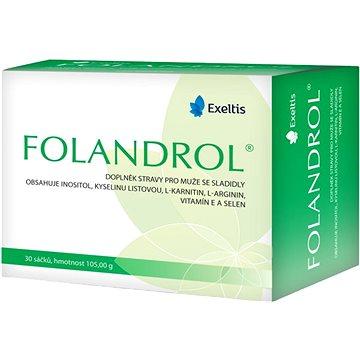 Folandrol 30 sáčků (3122364)