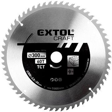 EXTOL CRAFT 19119 (19119)