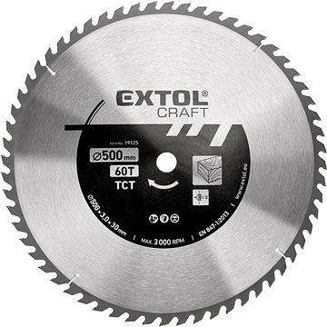 EXTOL CRAFT 19125 (19125)