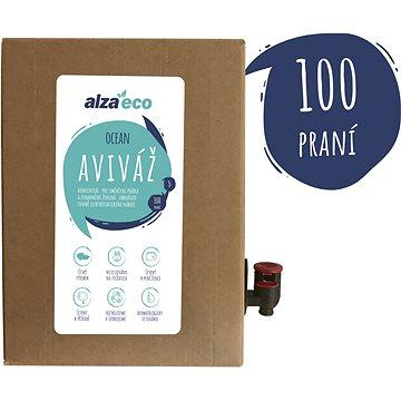 AlzaEco Aviváž Ocean 3 l (100 praní)