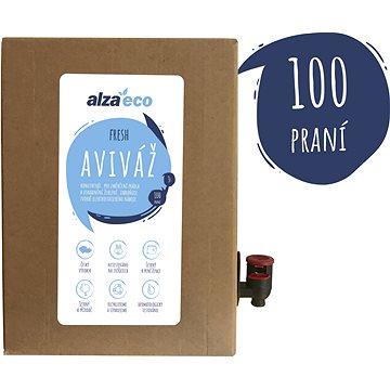 AlzaEco Aviváž Fresh 3 l (100 praní)