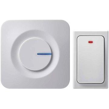 EMOS Domový bezdrôtový zvonček P5729(3402044000)