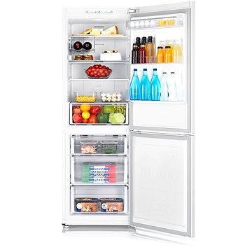 Samsung RB29FSRNDWW (RB29FSRNDWW/EF) + ZDARMA Digitální předplatné Beverage & Gastronomy - Aktuální vydání od ALZY