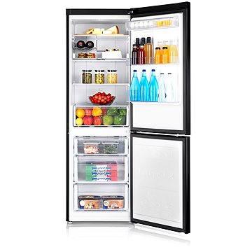 SAMSUNG RB31FERNDBC/EF + 10 let záruka na kompresor + ZDARMA Digitální předplatné Beverage & Gastronomy - Aktuální vydání od ALZY