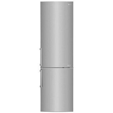 LG GBB60PZGFB + ZDARMA Digitální předplatné Beverage & Gastronomy - Aktuální vydání od ALZY