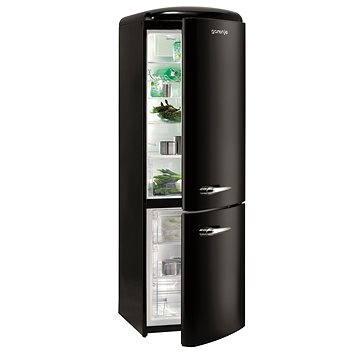 6f1cec491 Chladnička kombinovaná, 188.4cm, A++, objem chladničky/mrazničky 229/92l,  hlučnost 41dB, 1 kompresor, 3 skleněné poličky, pravé otevírání dveří, ...