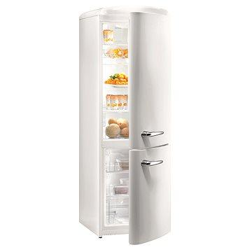 1d3829dd7 Chladnička kombinovaná, 188.7cm, A++, objem chladničky/mrazničky 229/92l,  hlučnost 41dB, 1 kompresor, 3 skleněné poličky, pravé otevírání dveří, ...