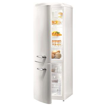 ca1c965f8 Chladnička kombinovaná, 188.7cm, A++, objem chladničky/mrazničky 229/92l,  hlučnost 41dB, 1 kompresor, 3 skleněné poličky, levé otevírání dveří, ...