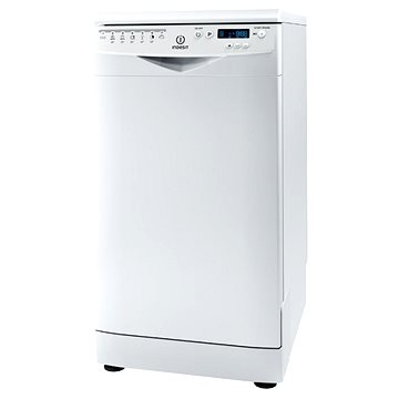 INDESIT DSR 57M94 A EU (DSR57M94AEU) + ZDARMA Tablety do myčky FINISH All in 1 100 ks