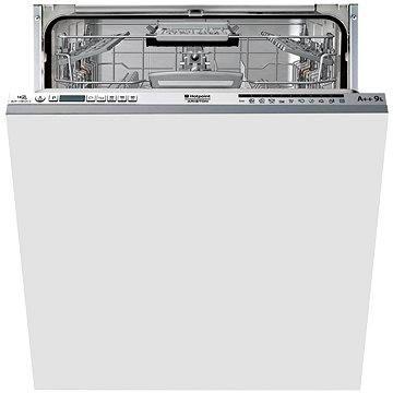 HOTPOINT-ARISTON ELTF 11M121 C EU (ELTF11M121CEU) + ZDARMA Tablety do myčky FINISH All in 1 100 ks