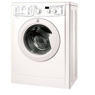 INDESIT IWSD 61251 C ECO EU (81491)