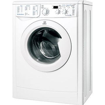 INDESIT IWSD 60851 C ECO EU (82436)
