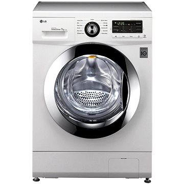 LG F7022QD + ZDARMA Prací gel WOOLITE Pro-Care 4,5 l (75 praní)